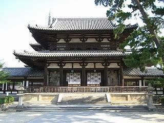 法隆寺の画像 p1_22